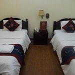 Sao Mai Hotel Foto