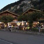 Hotel Chalet Du Lac Aufnahme