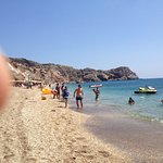 Foto de Paliochori Beach