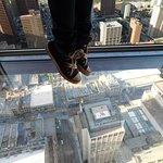Calgary Tower Foto