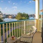 Photo de Disney's Saratoga Springs Resort & Spa