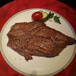 Flank Steak (Bavette), part of our steak festival