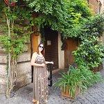 Spanische Treppe (Piazza di Spagna) Foto