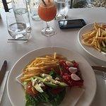 Lunch - Vegetarian custom meal