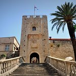 Korcula Old City Foto