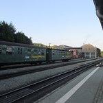 Bahnhof Oberwiesenthal