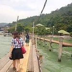 Photo de Penang National Park (Taman Negara Pulau Pinang)