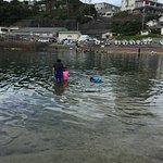 Suzaki Ebisu Island Foto