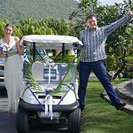 Zdjęcie Tamarind Beach Hotel & Yacht Club