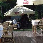 Park Cafe & Rest