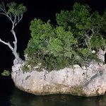 Brela stone