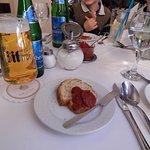 Cafe Bouchon Foto