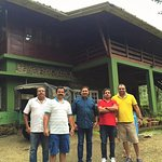 Periyar Bungalows Photo