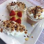 Quel dessert chez Maxim's