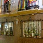 Foto de Hotel Hostal Marbella