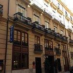 Ad Hoc Monumental Hotel Foto