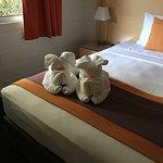 Photo de Coconut Grove Holiday Apartments