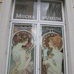 Photo de Musée Mucha