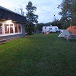 Photo de Camping Transit