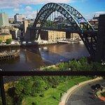 Foto de Hilton Newcastle Gateshead