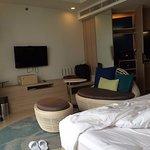 Foto de Holiday Inn Pattaya