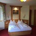 Hotel Bergzeit Foto