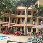 Foto de Parkview Hotel