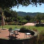 Photo de Montecatini Golf Club