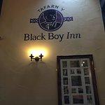 Black Boy Inn Foto