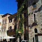 La Cisterna Hotel Foto