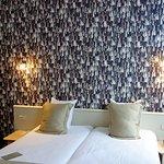 Photo de Hotel Leopold Brussels