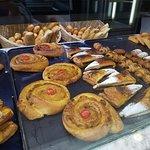 La mejor opción para desayunar o merendar en Palencia. En plena Calle Mayor y con un café excele