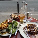 Photo de Cafe Charbon