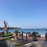 Sheraton Senggigi Beach Resort Foto