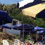 Hotel Baia del Capitano Foto