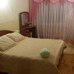 Foto de Nikopol Hotel