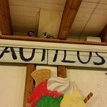 la Locanda del Nautilus