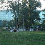 Hotel HP Park Plaza Foto