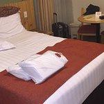 Qorianka Hotel Foto