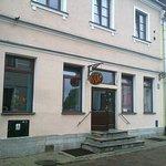 Photo of Asia. Bar. Kielbasa Z.