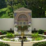 The Getty Villa Foto