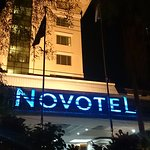 Novotel Yogyakarta Foto
