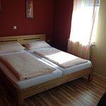OK double bed