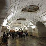 Photo de Moscow Free Tour