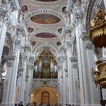 Foto de St. Stephen's Cathedral (Dom St. Stephan)