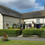 Red Lion @ Braefield