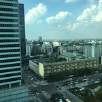 Photo de InterContinental Hotel Warsaw