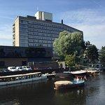 Hilton Amsterdam Foto