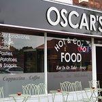 Oscars Sandwich Bar
