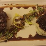 Photo de The Hot Stove Restaurant